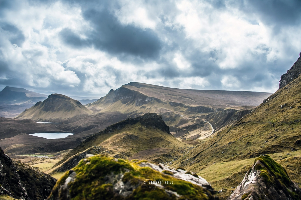 Quiraing-ecosse-paysage-photographique-ecosse---photo-realise-par-stephane-ruel-photographe-professionnel-avignon-vaucluse-de-paysage