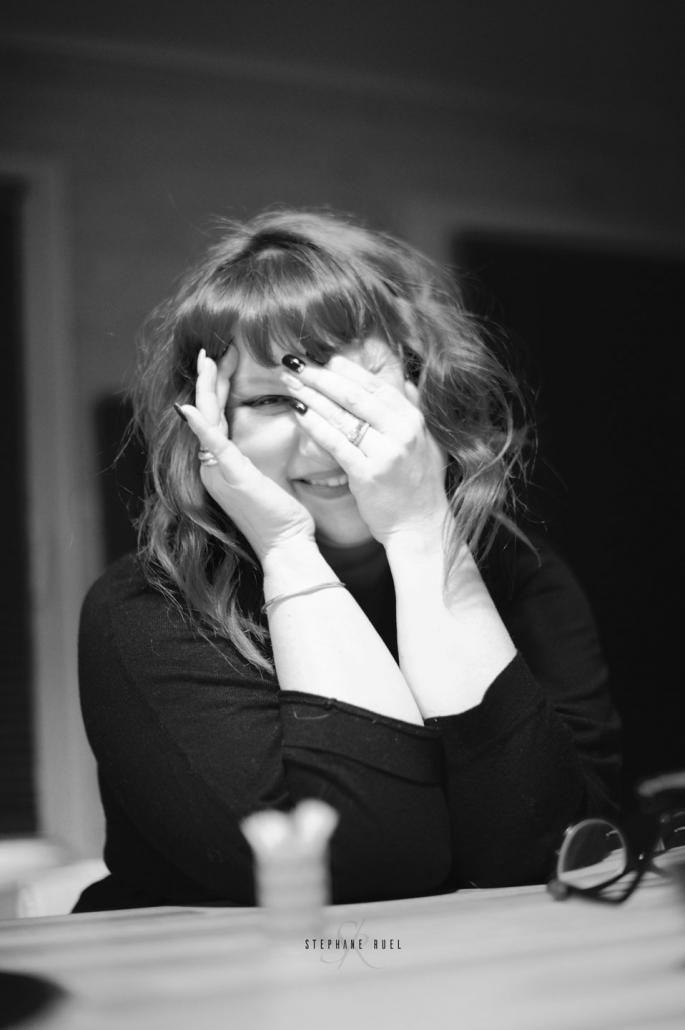 photo-de-portrait-mariage-femme--en-noir-et-blanc-a-avignon-vaucluse-84000-stephane-ruel-photographe-professionel