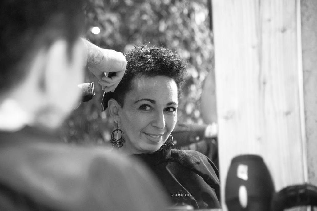 Coupe de cheveux court Photographe-avignon -vaucluse-84000